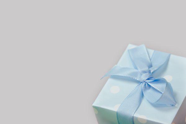 Geschenkegutschein