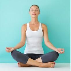 Kraft der Acht Meditation Lichtbrücke